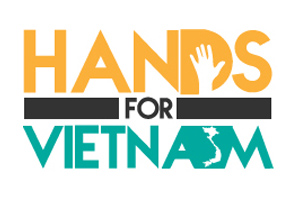 Hands for Vietnam