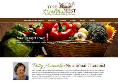 Your Healthy Nest