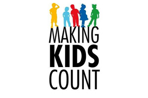 Making Kids Count Logo