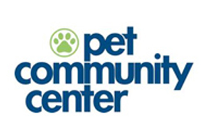 Pet-Community-Center logo
